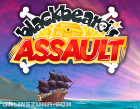 Blackbeard Assault